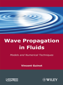Wave Propagation in Fluids: Models and Numerical Techniques