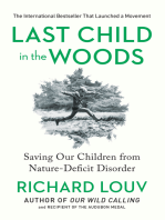 Last Child in the Woods