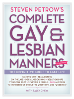 Steven Petrow's Complete Gay & Lesbian Manners