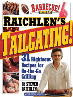 Raichlen's Tailgating!