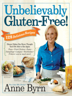 Unbelievably Gluten-Free