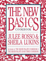 The New Basics Cookbook