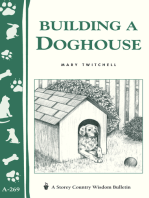 Building a Doghouse