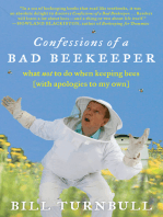 Confessions of a Bad Beekeeper