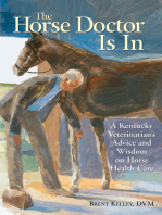 The Horse Doctor Is In