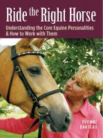 Ride the Right Horse