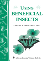 Using Beneficial Insects