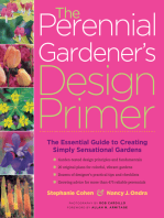The Perennial Gardener's Design Primer