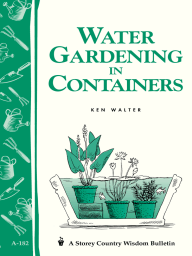 Water Gardening in Containers