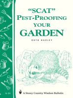 Pest-Proofing Your Garden