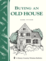 Buying an Old House