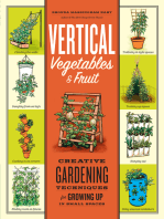 Vertical Vegetables & Fruit