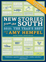New Stories from the South 2010