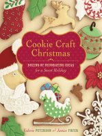Cookie Craft Christmas