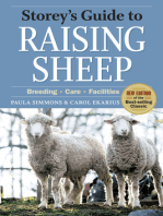 Storey's Guide to Raising Sheep, 4th Edition