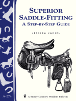 Superior Saddle Fitting
