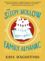 The Sleepy Hollow Family Almanac