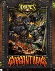 HORDES: Gargantuans Free download PDF and Read online