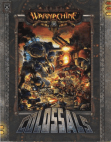 Warmachine: Colossals Free download PDF and Read online