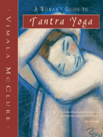 A Woman's Guide to Tantra Yoga
