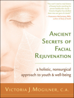 Ancient Secrets of Facial Rejuvenation