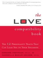 The Love Compatibility Book