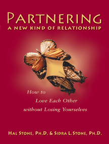 Partnering: A New Kind of Relationship