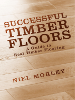 Successful Timber Floors: A Guide to Real Timber Flooring