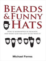 Beards and Funny Hats