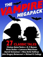 The Vampire Megapack