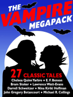 The Vampire Megapack