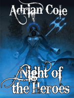 Night of the Heroes
