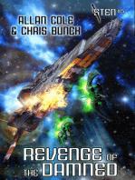 Revenge of the Damned (Sten #5)