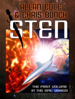 Sten (Sten #1)