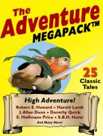 The Adventure MEGAPACK ®