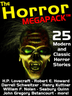 The Horror Megapack