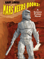 Mars Needs Books!