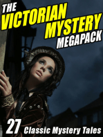 The Victorian Mystery Megapack