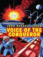 Voice of the Conqueror