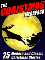 The Christmas MEGAPACK ®