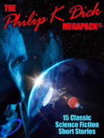 The Philip K. Dick MEGAPACK ®