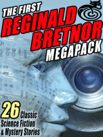 The First Reginald Bretnor MEGAPACK ®