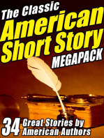 The Classic American Short Story MEGAPACK ® (Volume 1)