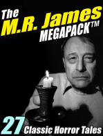The M.R. James Megapack