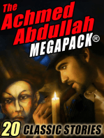 The Achmed Abdullah MEGAPACK ®