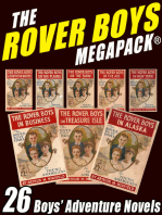 The Rover Boys MEGAPACK®