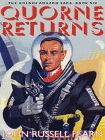 Quorne Returns