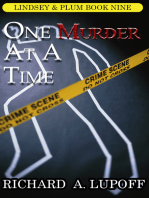 One Murder at a Time
