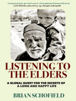 Listening to The Elders