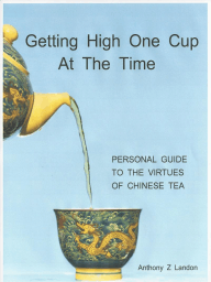 Getting High One Cup At The Time